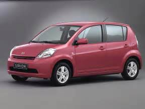 Daihatsu Vehicles Cars Wallpapers12 Daihatsu Sirion Car Wallpaper