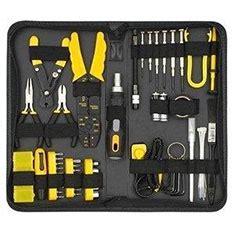 Cctv Satu Set 58 pc tech tool kit stk 8918 stk 8918 pc gear