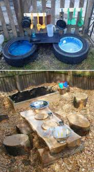 cool backyards ideas turn the backyard into and cool play space for