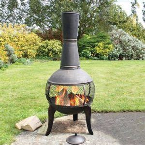 Best Chiminea For Deck 17 Best Ideas About Chiminea Pit On Patio