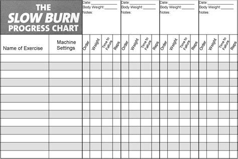 Room Decorator Program the slow burn fitness program