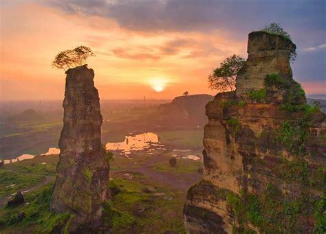 tempat wisata indonesia mirip luar negeri dijamin gak kalah hebatnya