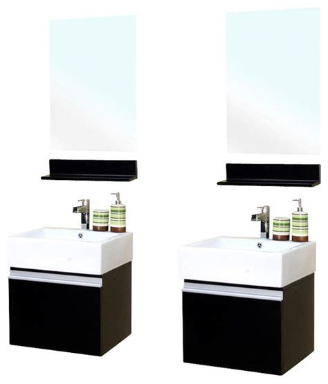 21 inch bathroom vanity 21 inch modern single sink bathroom vanity espresso