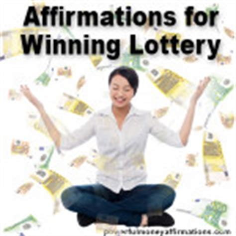 What Does Dreaming About Winning Money Mean - how to win lottery using law of attraction powerful money affirmations