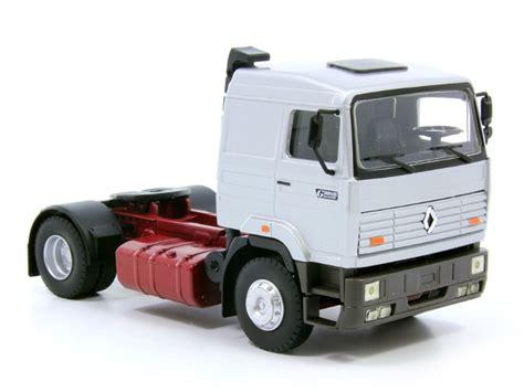 renault g340 ti 1990 grey eligor масштабные модели