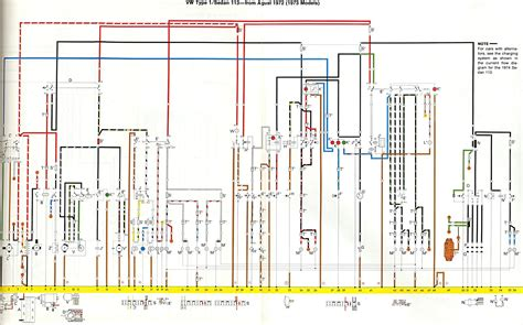 1973 Vw Beetle S Wiring Diagram Key Schematic Wiring