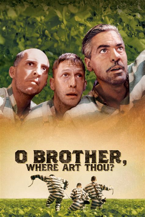 iTunes - Movies - O Brother, Where Art Thou? O Brother, Where Art Thou Movie Poster