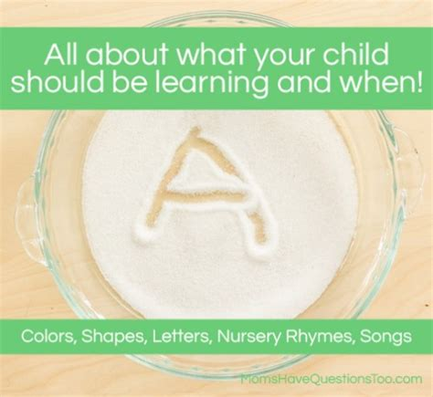 learning colors learning colors picture book ages 2 7 for toddlers preschool kindergarten fundamentals series books when to teach what a guide for colors shapes letters
