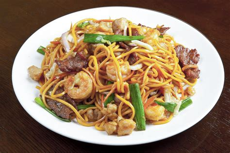 House Special Lo Mein by House Of Wong Cuisine