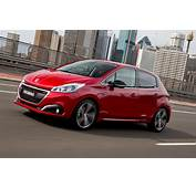 Review  2017 Peugeot 208 CarShowroomcomau