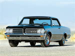 1964 Pontiac Lemans Gto 1000 Images About Pontiac A 1964 To 1965 On
