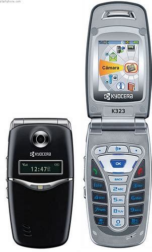kyocera  phone verizon wireless