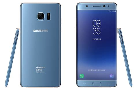 Harga Samsung Note 7 spesifikasi dan harga samsung galaxy note 7 edge prelo