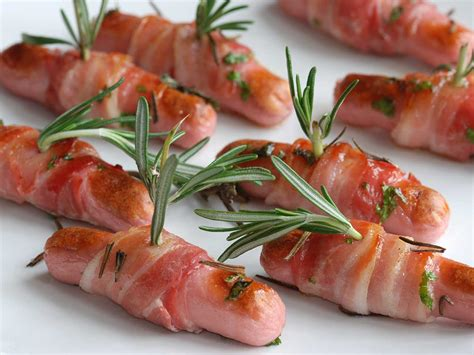 Pigs In Blankets Cooking Time by Pigs In Blankets Recipe Saga