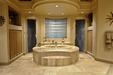 luxurious master bathrooms how to come up with stunning master bathroom designs