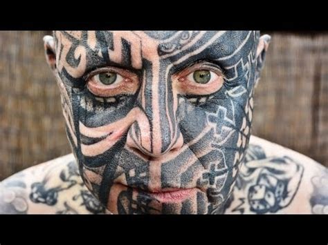 extreme tattoo hours as found on youtube