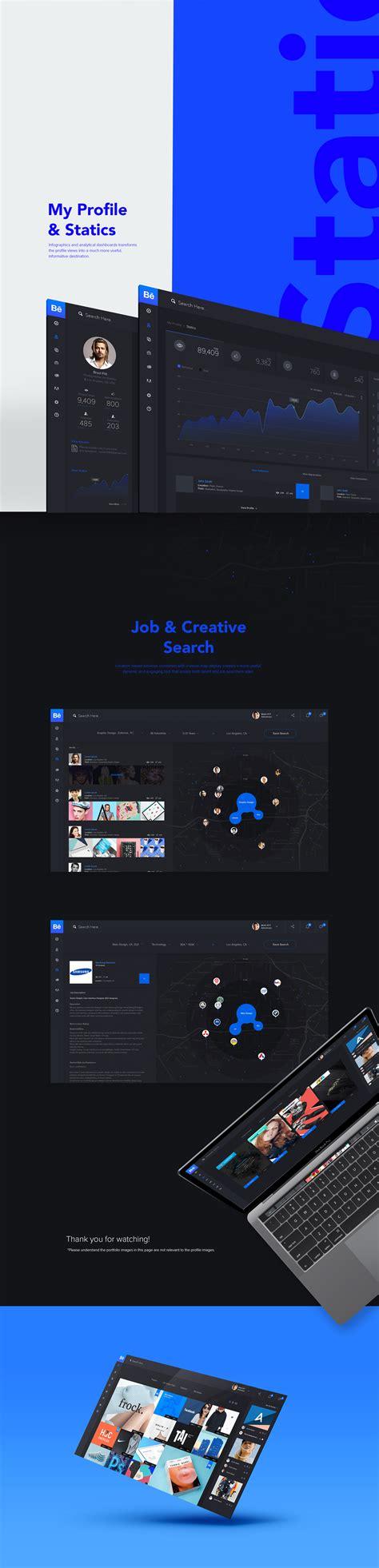 design app desktop interaction design behance desktop app concept