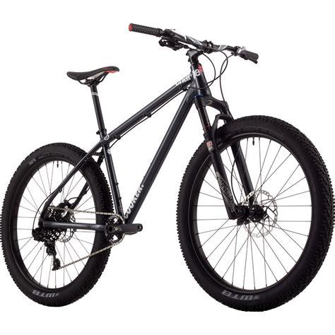 Frame Orbea Alma Black Green 27 5 mountain bikes usa
