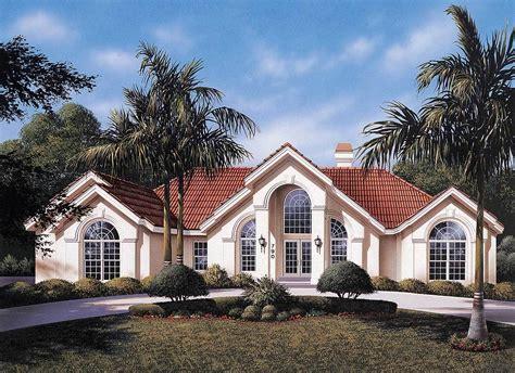 residence design plan atrium ranch home plan 57030ha architectural designs house plans