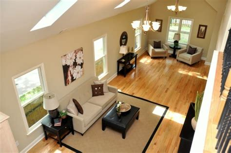 decorate  oddly shaped room total mortgage blog