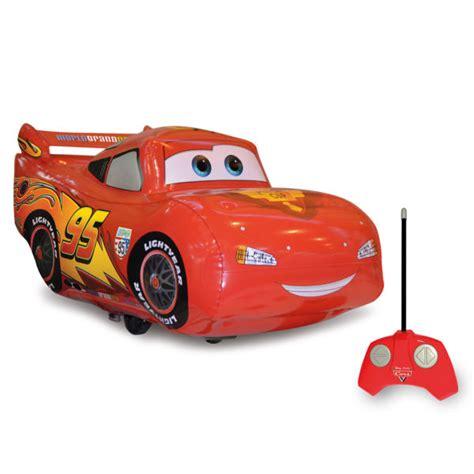 Cars Jumbo disney cars jumbo rc lightning mcqueen iwoot
