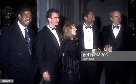 forest whitaker unforgiven frances fisher clint eastwood stock photos and pictures