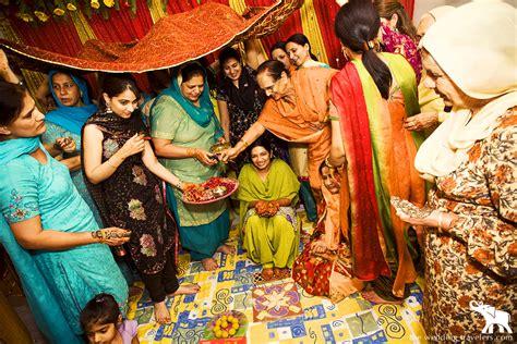 Wedding Haldi Quotes by Haldi Ceremony In Indian Weddings Pictures