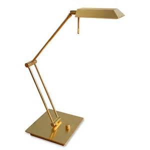 led swing genesis polished brass brushed brass led swing arm l