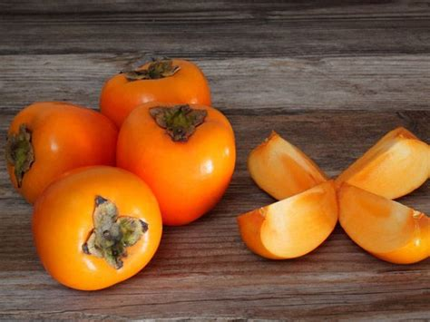 Kaki Frucht Gesund by Wie Isst Eigentlich Kaki Eat Smarter