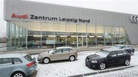 Audi Zentrum Leipzig Gebrauchtwagen by Audi Zentrum Leipzig Nord Er 246 Ffnet Autohaus De