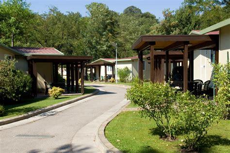 flaminio cing bungalow park rome with - Flaminio Bungalow Park
