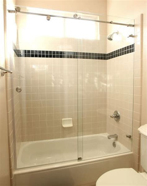 Euro Slider Shower Doors Martin Shower Door Slider Shower Door