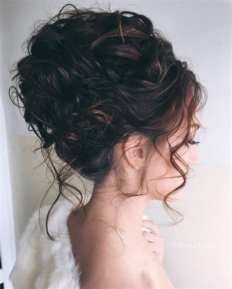 35 wedding updo hairstyles for hair from ulyana aster deer pearl flowers part 2