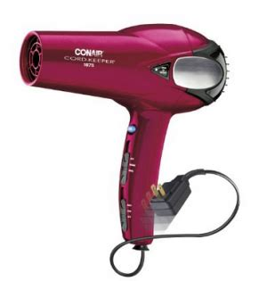 Conair Hair Dryer Printable Coupon today only 40 conair tools mylitter one