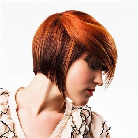 hairstyles blunt stacked 40 short bob hairstyles layered stacked wavy and angled