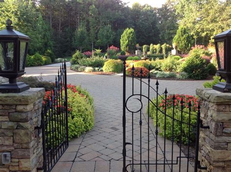 Scenic View Landscapes Llc In Hickory Nc 828 256 2 Scenic View Landscaping