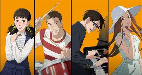 anime bertema idol terbaik 20 anime musik favorit para penonton di jepang menurut goo