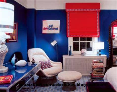 Boys Bedroom Color Schemes Image Boys Blue Bedroom Color Schemes