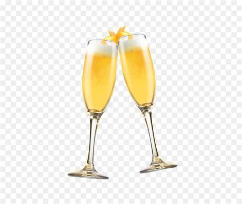 mimosa clipart clipart chagne martini