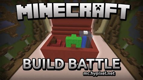 build battle themes list minecraft the best minecraft mini games according to middle