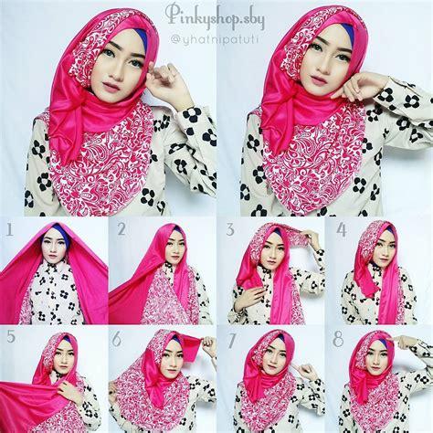 tutorial unbk 2016 terbaru model tutorial hijab terbaru dan paling baru di tahun 2016