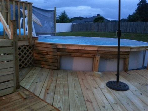Landscape Timbers Around Pool 1000 Images About Landscape Timber Other Cool Idea S On