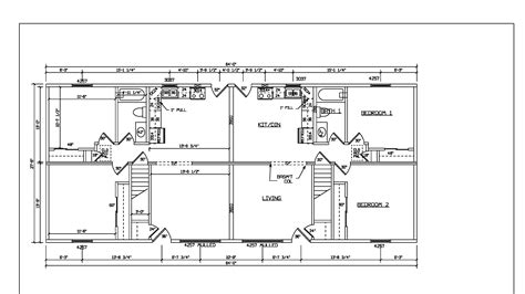 manufactured duplex floor plans manufactured duplex floor plans 28 images coolidge