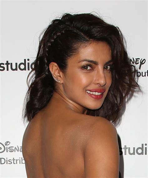 priyanka chopra hairstyles for 2018 celebrity hairstyles