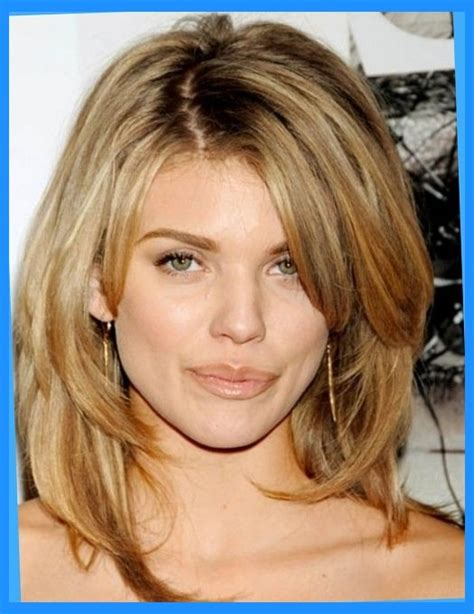 medium length haircuts for 20s 20 shag hairstyles for women popular shaggy haircuts