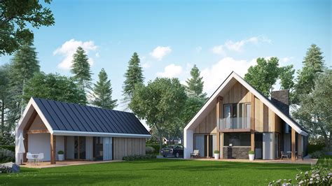 small compact homes page 4 schuurwoning bongers architecten bnabongers architecten bna