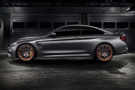 Bmw M4 Torque Bmw Concept M4 Gts Unveiled Uses Water Injection System