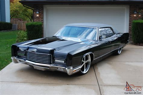 1971 lincoln continental for sale 1971 lincoln continental with air ride