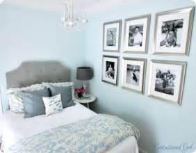Light Blue Walls Bedroom Ideas Turqouise Silver Bedroom
