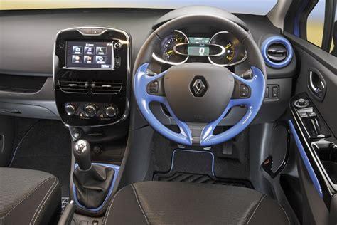 Renault Clio Interior 2014 by Renault Clio 2014 Interior